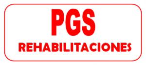 PGS Rehabilitaciones
